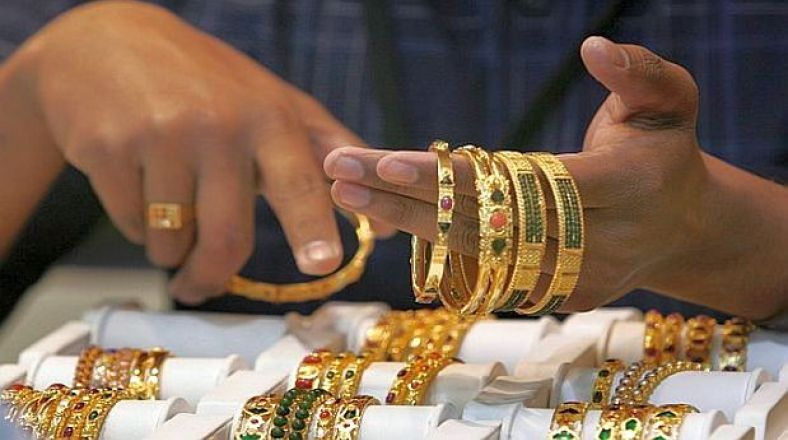 6034d3c4 La joyería de oro puede volver a ser un sector muy competitivo si es
