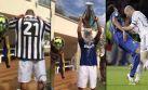 Materazzi se bañó en agua fría y retó a Zinedine Zidane