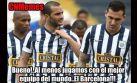 Los memes tras la goleada que sufrió Alianza Lima en Guayaquil