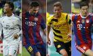 Guía TV: no te pierdas el inicio de la liga española y alemana