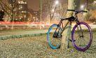 Conoce el proyecto Yerka, la bicicleta imposible de robar
