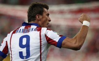 Atlético venció 1-0 a Real Madrid y ganó la Supercopa española