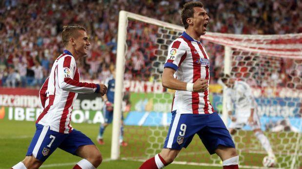 UNO x UNO: análisis del Atlético campeón de la Supercopa