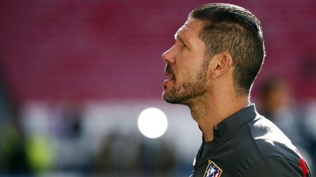 El Atlético de Simeone, cinco títulos en dos años y nueve meses
