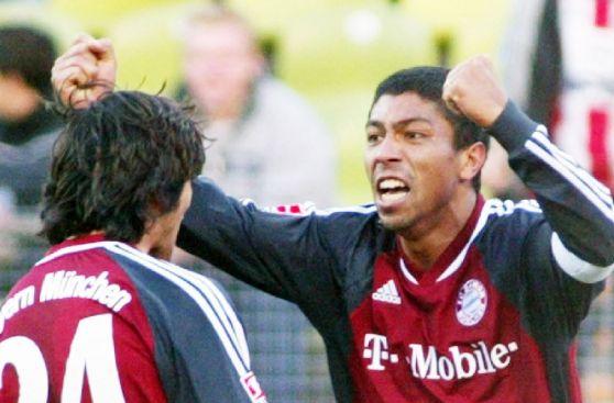 Pizarro y la dura batalla para ser titular a través de los años