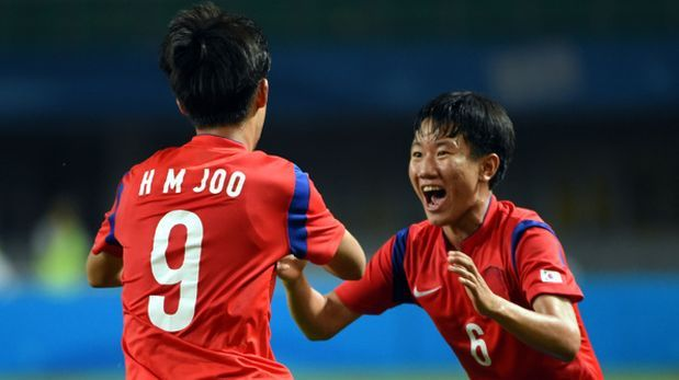 Corea del Sur será el rival de Perú en la final de Nanjing 2014