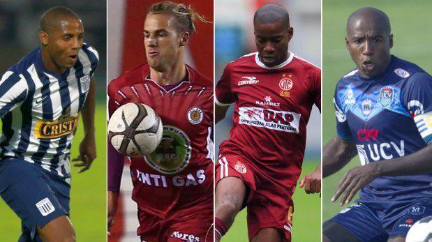 Copa Sudamericana: Alianza Lima y Vallejo juegan esta semana