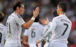 Real Madrid debutó con triunfo 2-0 ante Córdoba en la Liga