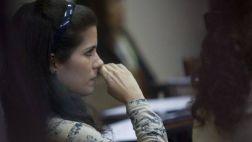 Eva Bracamonte regresará a casa donde su madre fue asesinada