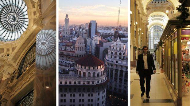 Los 5 rincones secretos de Julio Cortázar en Buenos Aires