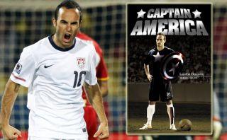 'Capitán América' se retira en octubre de selección de EE.UU.