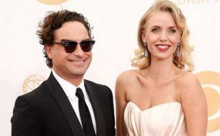 """""""The Big Bang Theory"""": Johnny Galecki regresó a la soltería"""