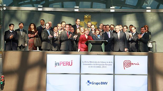 inPerú retorna a Europa para atraer nuevas inversiones al país