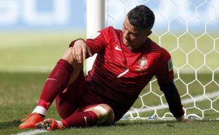 Ronaldo admite que arriesgó su carrera por el jugar el Mundial