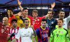 Champions League: así quedaron los grupos del torneo