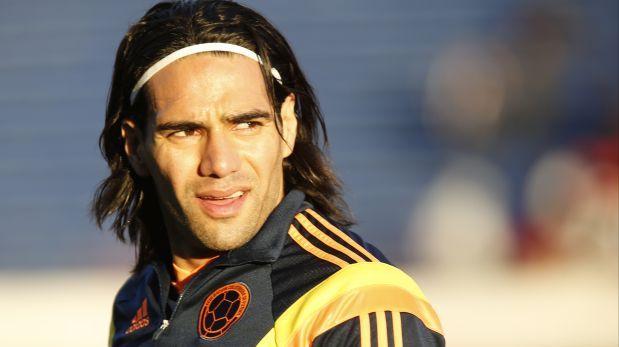 Falcao regresará a la selección colombiana tras 10 meses fuera