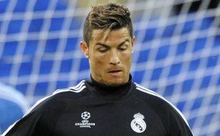 """Ronaldo, fuera de la lista de Portugal por """"problemas físicos"""""""