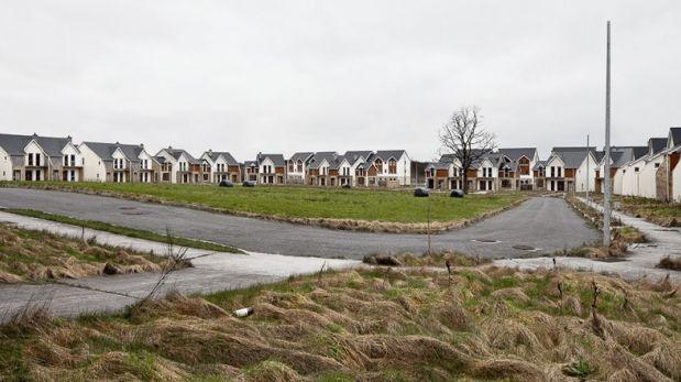 Viviendas vacías: Conoce los condominios 'fantasma' de Irlanda