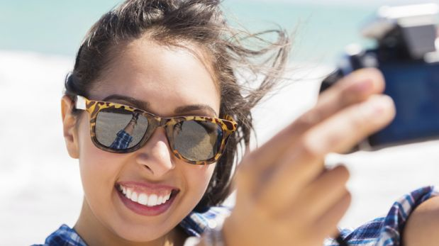 Una playa francesa ha prohibido los selfies por causar envidia