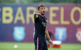 Barcelona busca hoy robar puntos de visita al Villarreal