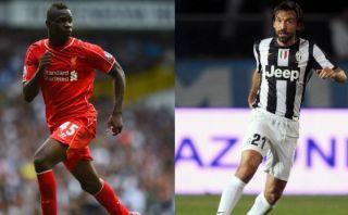 Sin Balotelli ni Pirlo: nueva etapa en selección de Italia