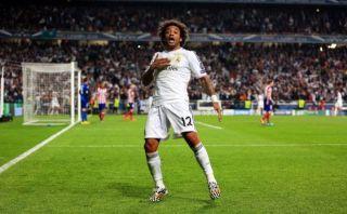 Marcelo volverá a la selección brasileña para amistosos