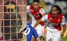 Un hincha más: el loro de Radamel Falcao canta sus goles