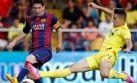 Lionel Messi lesionado: será baja en Argentina ante Alemania