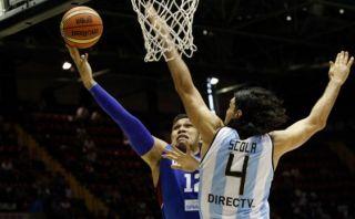 Mundial de Básquet: España sigue firme y Argentina se recupera