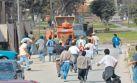 Piura: adolescentes captados por mafias de construcción civil