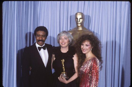 León de Oro honorífico para la legendaria editora de Scorsese