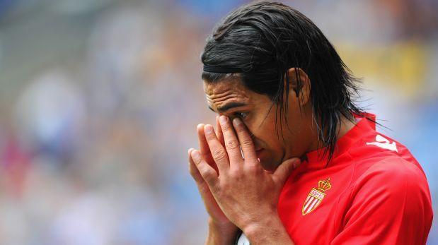 ¿Qué otras razones obligaron a Falcao a dejar AS Mónaco?