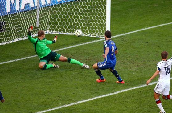 Las jugadas que Argentina no olvidará de la final del Mundial