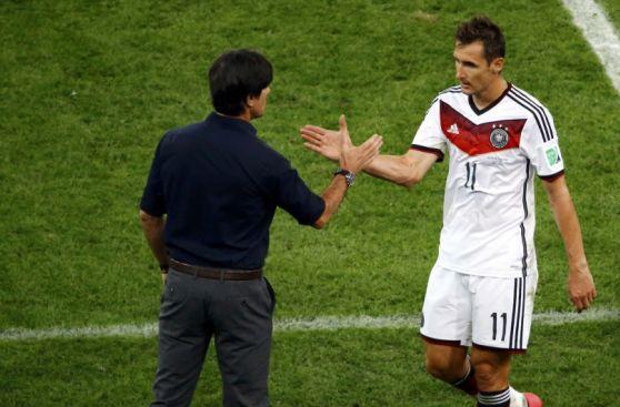 Ausentes de hoy que jugaron la final del Mundial Brasil 2014