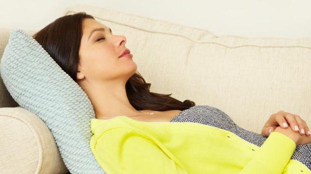 Pausa necesaria: Conoce los beneficios de tomar una siesta