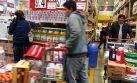 ¿Cuáles son las firmas de consumo que más facturan en el Perú?