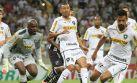 'Cachito' Ramírez anotó en victoria y clasificación de Botafogo