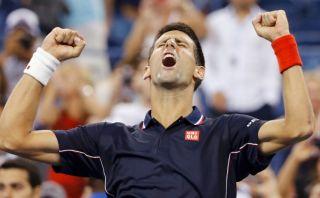 US Open: Novak Djokovic derrotó a Andy Murray y avanzó a semis