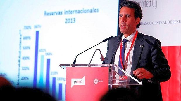 Ghezzi: Desaceleración no preocupa a los inversores de Europa