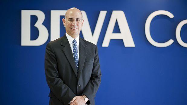 """BBVA: """"Queremos convertirnos en un banco digital en dos años"""""""