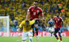 Camilo Zúñiga y Neymar se reencontrarán hoy en amistoso