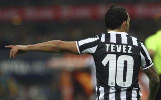¿Volverá Carlos Tévez a la selección argentina con el 'Tata'?