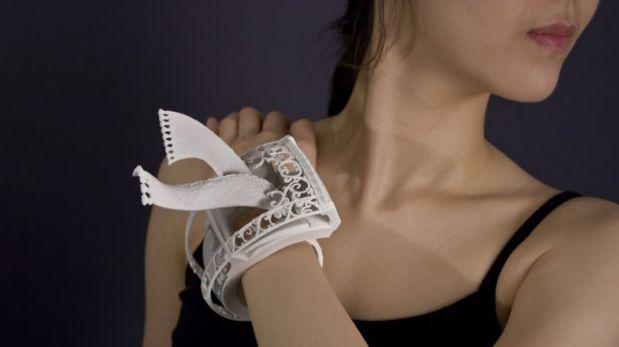 ¿Te colocarías algunos de estos extravagantes accesorios?
