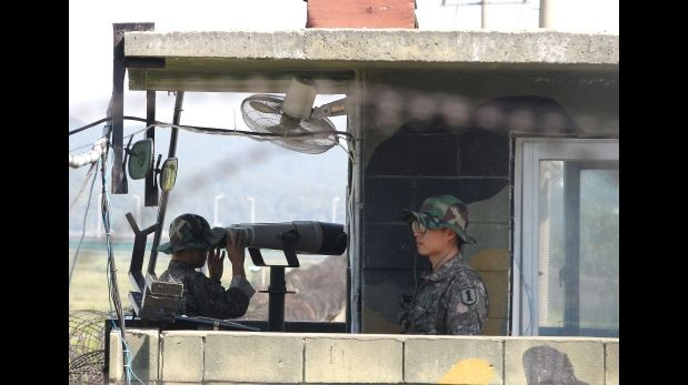 Seúl: Corea del Norte disparó nuevamente misiles