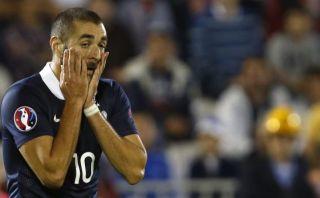 Francia y Serbia empataron 1-1 en amistoso con miras a Eurocopa