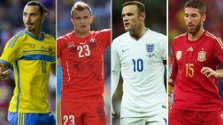 Eurocopa 2016: mira los resultados que dejó la jornada de hoy