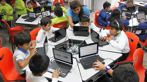 Inversionistas ingresan con fuerza al sector educación