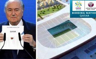 En febrero 2015 se decide si Mundial Qatar 2022 cambia de fecha