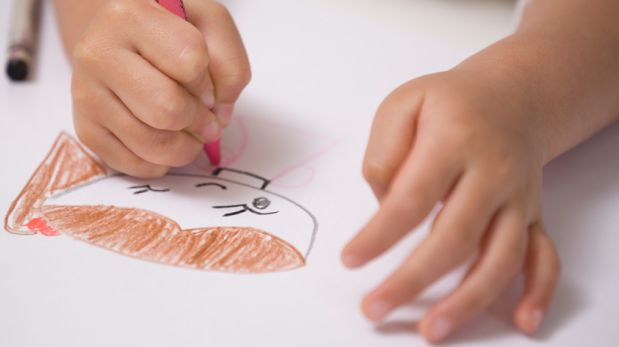 Los dibujos de tus hijos revelarían su inteligencia futura