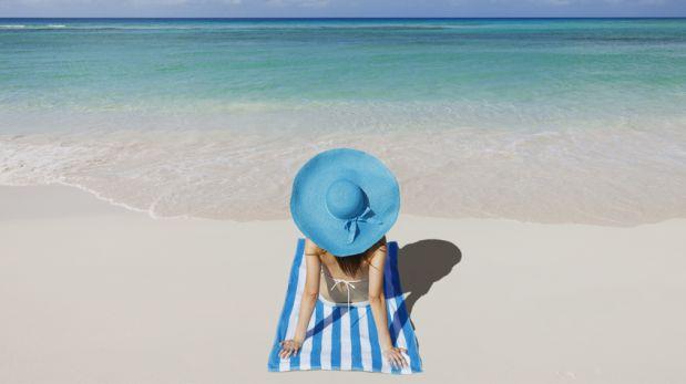 ¿Por qué nos gusta tanto la playa? La ciencia lo responde